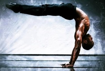 health , fitness ,YOGA ,SUP, / inspiring,informative and general coolness  / by David Gunn