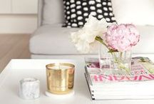 home comforts / Rooms and styles to inspire / by Heather Blanchard