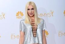 The Red Carpet Look... / This is all about fashion and style! / by Yahoo! TV