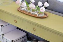 Craft | House & Home DIY / by Jacqueline | weelittlestitches