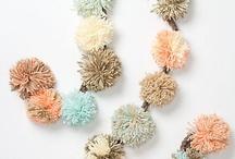 Pom Poms / by Design*Sponge