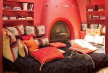 Interiors We Love / by Design*Sponge