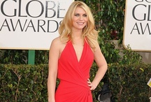 Golden Globes Red Carpet / by Yahoo! TV