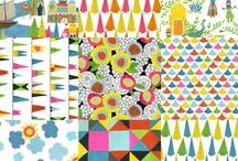 Great Patterns / by Design*Sponge