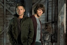 All things Winchester! / by Candi Feith