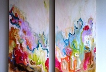 Art and DIY / by Stephanie MK