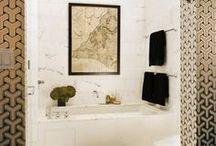 Bathroom  / by Emily Carr
