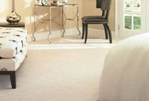 Carpet / Carpeting from Carpet One, Karastan, Shaw Floors and more offer a variety of textures and colors to help make your house a home.  View all of our carpeting options in our online catalog: http://www.rusmurfloors.com/products/carpet.php / by Rusmur Floors