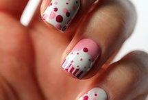Nails♡ / by Tiffany Stahl
