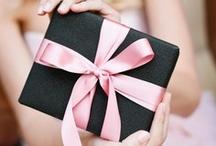 Gift ideas / by Kara Akey