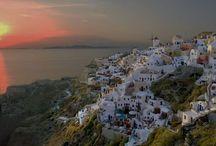 Places I Plan To Visit / Places I plan to visit in the very near future.  / by David Vargas