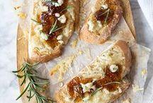 Recipes - Appetizers / by Adrianna Schneider