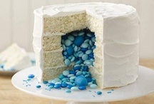 Wedding Cakelious / We Love wedding cakes! Yum Yum Delicious! / by LightInTheBox
