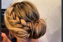Hair / by Lesley Giddens