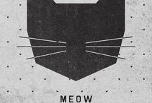 Meow / by Chelsea Evankow