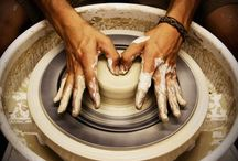 Pottery / by Chelsea Evankow
