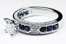 My Style - Rings / by Michele White