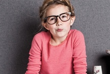 What to Wear... for Little Girls / by Nicole Balch