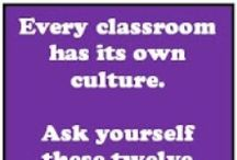 Classroom Management / Ideas to use in the classroom to help things run more smoothly. / by Always Learning