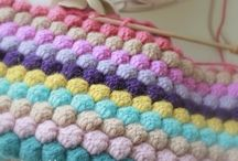 crochet / by Milene Argo