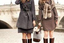 fashion.  / by Kara Posthuma