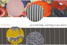 Guide to Mixing Patterns / by Nicole Balch