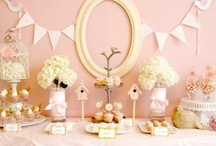 Event Decor and Theming / by Courtney Coover