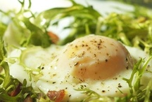 Egg Recipes / by Courtney Coover