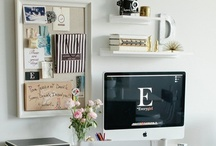 Office Swag / by Courtney Coover