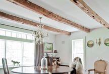 Our cottage dream list / by Jodi Mitchell Designs