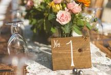 Weddings: The Details / When it comes to your wedding, it's all in the details. When you think through everything from the color of your flowers to the font for your invitations, your wedding will be the best it can be. / by Chula Vista Resort