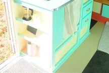 Tiny home / by Jodi Mitchell Designs