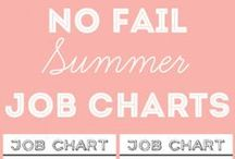 Summer //  The Crafting Chicks / by The Crafting Chicks