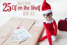 Christmas Traditions // The Crafting Chicks / Fun Tradition ideas from some amazing bloggers.  See what they do for the holidays with their family / by The Crafting Chicks