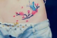 Tattoo Ideas / by Norma Kennedy