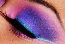 Hair and Make-up / Ideas / by Cristina Sans