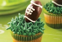 Super Bowl Party / by Classic Hostess