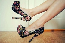 Shoe's* / by Mary Mattox