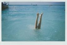 summer lovin' / by Jamie Palma