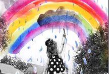 artsy fartsy / by Arianna Sunyak