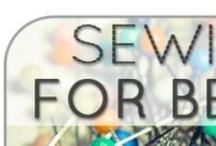 Sewing / by Aletha Brennan