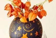 Fall and Halloween Night / by Joanne Fay