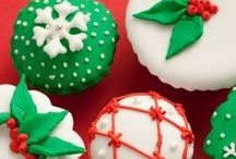 ~ Christmas Sweets ~ /   / by Linda Webb