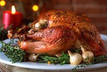 ~ Thanksgiving Recipes ~ / by Linda Webb