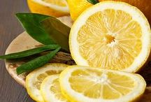 ~ Lemon Zest ~ Recipes / by Linda Webb