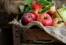 ~ Autumns Apples ~ Recipes /   / by Linda Webb