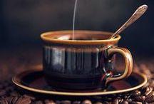 Tea or coffee? / . / by Sophie`s Corner