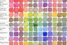 Color / by Elaine Sirna