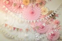 Birthdays / by Meg Borders