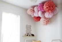 Kid's room / by sheila true
